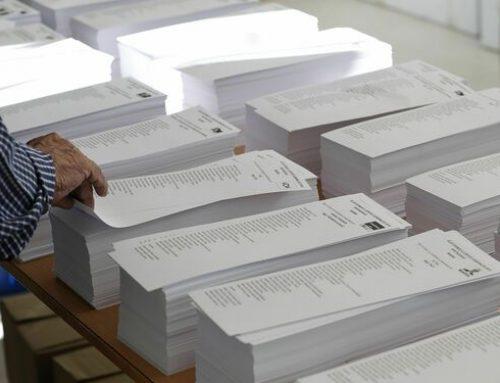 Caso de éxito: Absuelta una mujer acusada de no presentarse a una mesa electoral